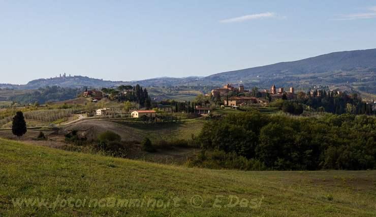 Calanchi Certaldo