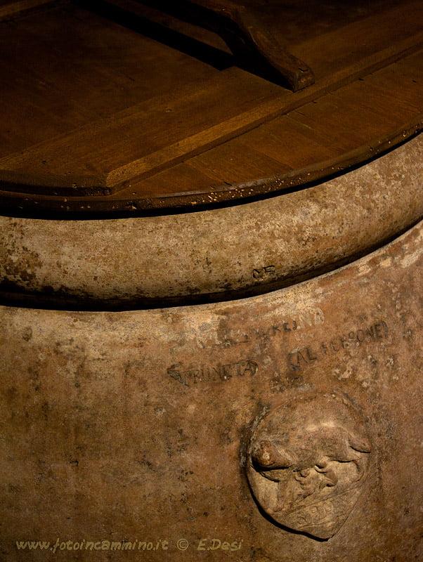 Cantina Antinori Bargino