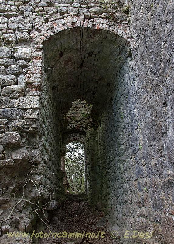 Berignone Castello dei Vescovi