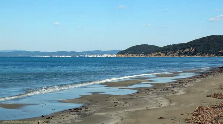 Punta Ala Follonica