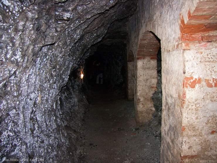 Risalita Torrente Pavone