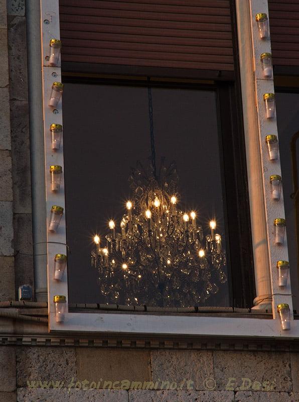 Pisa Luminara San Ranieri