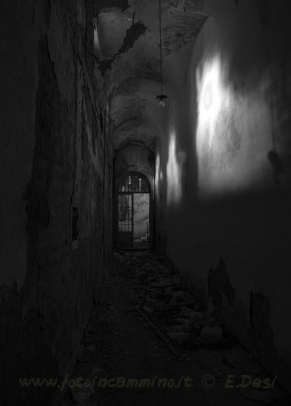 Ospedale Psichiatrico Volterra