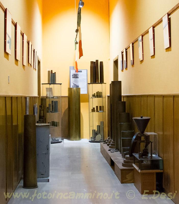 Museo SMI Società Metallurgica Italiana