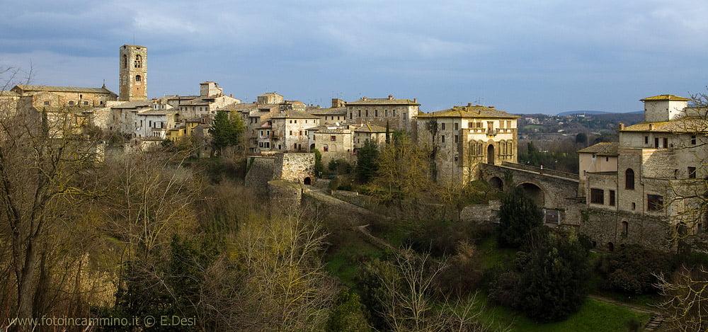 San Gimignano Colle Val d'Elsa