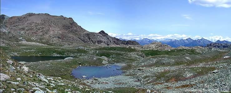 Parco del Mont Avic