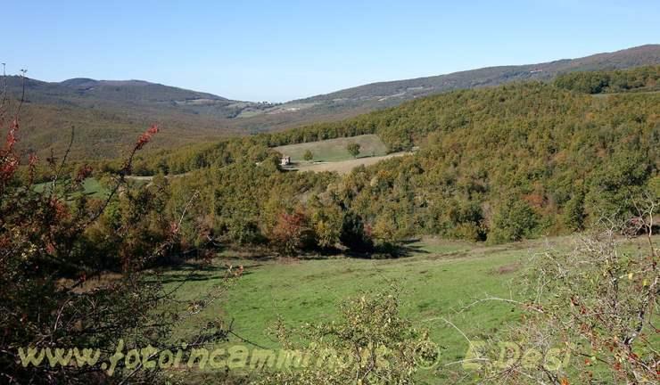 Alta valle Pavone
