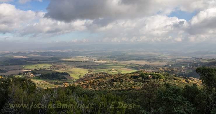 Quercianella Castiglioncello