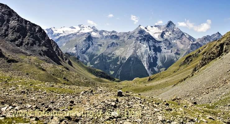 Valle d'Aosta Val di Cogne
