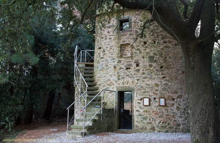 Liguria Portovenere Fossola