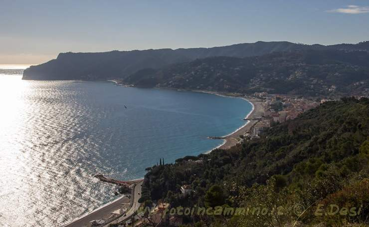 Liguria Genova Noli