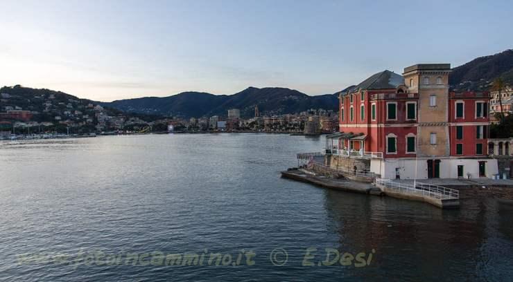Liguria Chiavari Genova