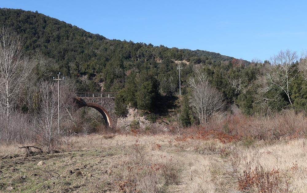 Ferrovia Miniere Murlo