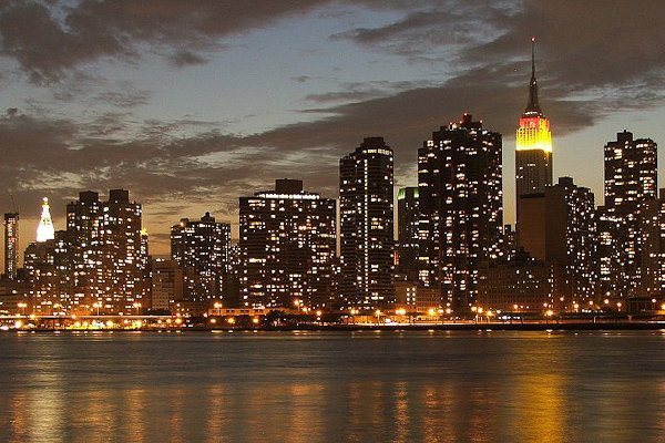 New York Hotel Low Cost