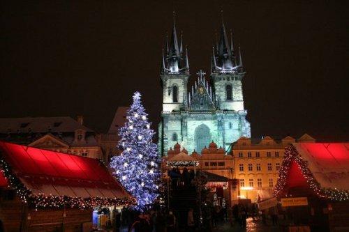 Praga - Staré Město