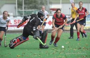 Hockey Qui Vive-Myra