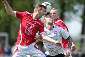 Voetbal KDO-Hoofddorp