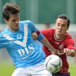 Voetbal NFC-RKDES