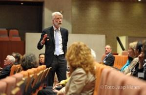 Vrije Universiteit Erik Scherder