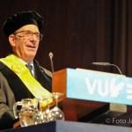 Vrije Universiteit Professor Tannenbaum