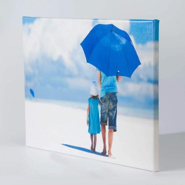Canvas 30x40cm mat Frame 2cm