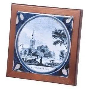 Lijstje voor keramische tegel 15 x 15 cm