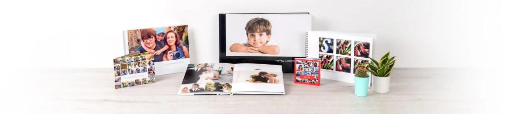 Online fotoalbum maken