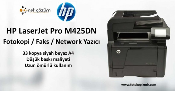 HP M425DN