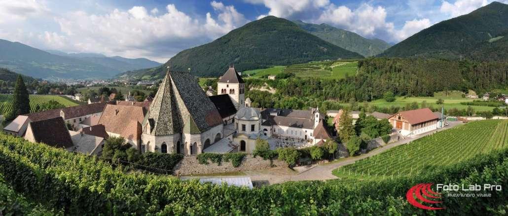 Convento di Novacelle