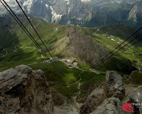 Trentino in fotografia, contrasti e colori in una sconfinata bellezza naturale