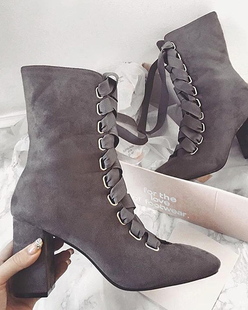 модная обувь ботинки беж