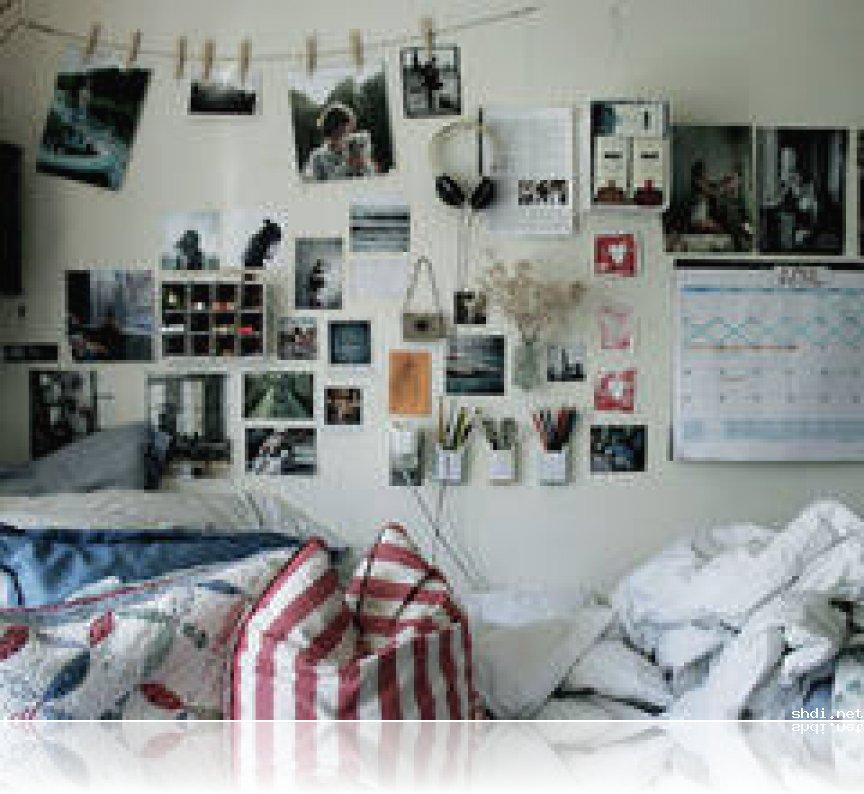 Bedroom Ideas Tumblr - Fotolip on Room Decor Tumblr id=69291