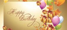 38 happy birthday wishes - 50th Birthday Wishes