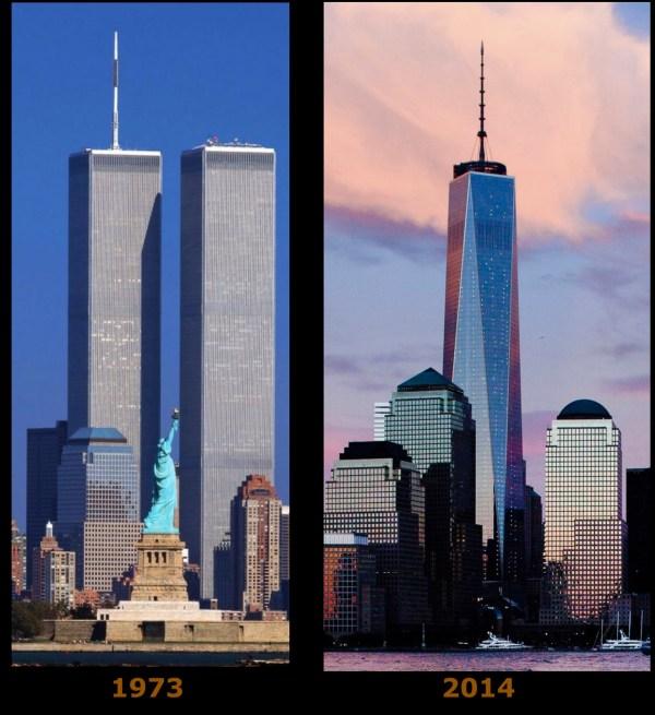 World Trade Center (1972–2014) | Fotolip.com Rich image ...