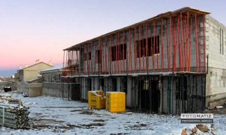 Property in construction en El Sabinar