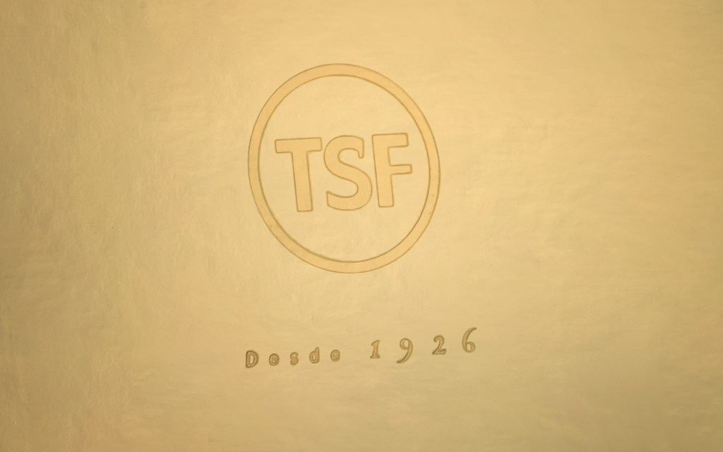 TSF diary 2014