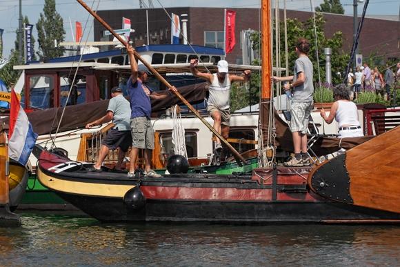 Sail 2010 en Amsterdam