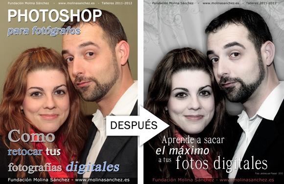 Taller de Photoshop