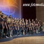 Območna revija mladinskih pevskih zborov Mladina poje 2012, Maribor, 5.koncert