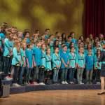 Območna revija mladinskih pevskih zborov Maribor 2015 Mladina poje, 7.koncert