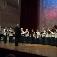 26. revija pevskih zborov društev upokojencev Maribor 2016
