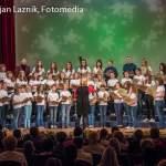 Revija mladinskih pevskih zborov Maribor 2013, Mladina poje 5