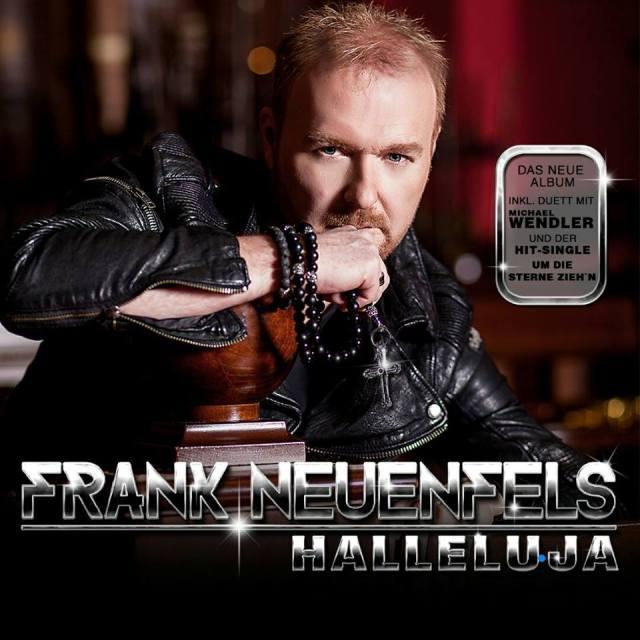 Frank Neuenfels - Halleluja