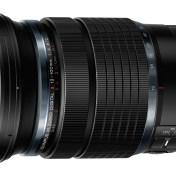 OLYMPUS M.ZUIKO DIGITAL ED 12-100mm F4.0 IS PR - Miglior zoom per sistemi compatti