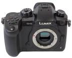 PANASONIC LUMIX DC-GH5 - Miglior reflex per foto e video