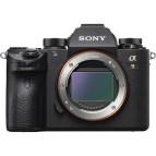 SONY α9 - Miglior fotocamera professionale mirrorless (sistema compatto)
