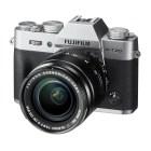 FUJIFILM X-T20 - Miglior fotocamera consumer mirrorless (sistema compatto)
