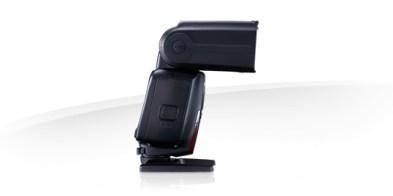 Canon 600EX II-RT (Fonte: CANON)