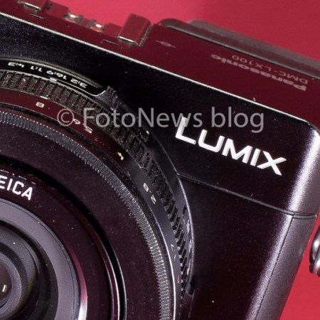 Panasonic DMC LX100