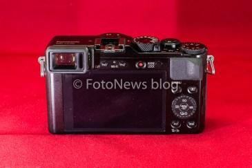 Panasonic DMC - LX100